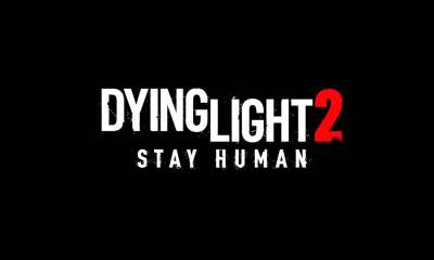 Dying Light 2 - Stay Human logo
