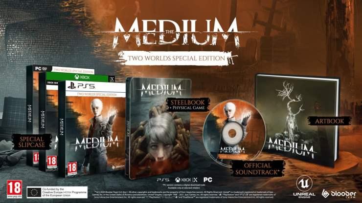 The Medium - Special Edition