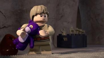 Lego Star Wars: The Skywalker Saga - Anakin