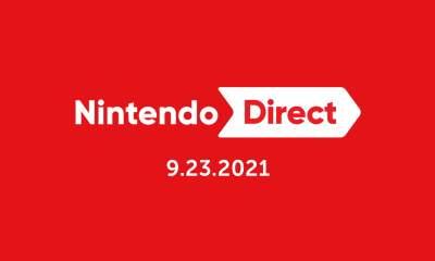 September 2021 Nintendo Direct
