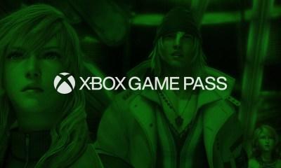 Xbox Game Pass - Final Fantasy XIII