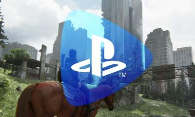 The Last of Us Part II PlayStation Now