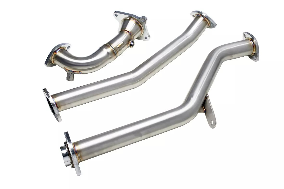 15 Forester Front Pipe De Cat Supply For Over 20 Years