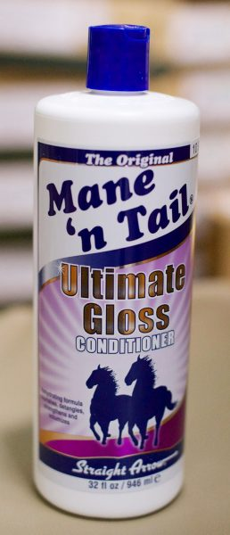Main 'n Tail Ultimate Gloss Conditioner