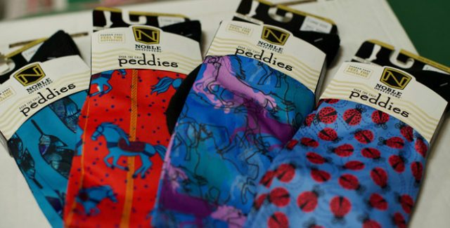 Peddies