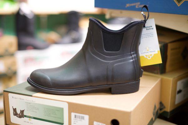 Derby Muck Boot