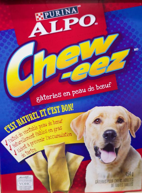 Chew-Een