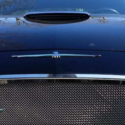 GRILLE TRIM - KB'S - TOP ONLY