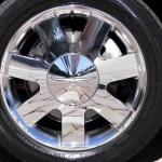 new 2003 OEM wheel