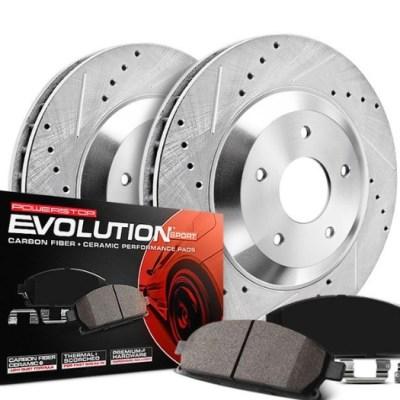 REAR brake kit
