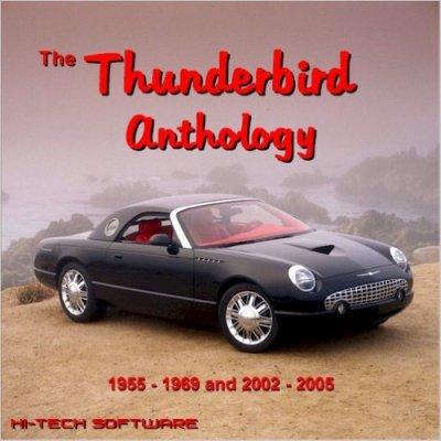 Thunderbird Anthology