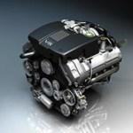 2002 Thunderbird 3.9L V8 Engine