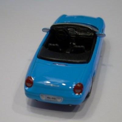 1:87 rear view