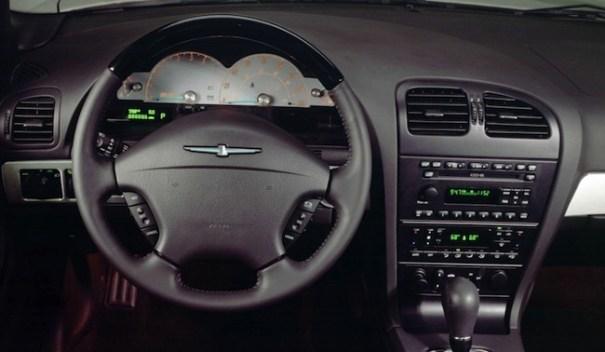 2002 dash:console
