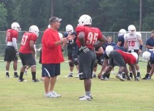 Coach Turner
