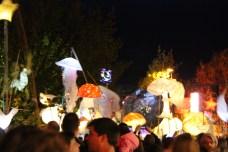 Olympia Washington Luminary Procession 2013 (8)