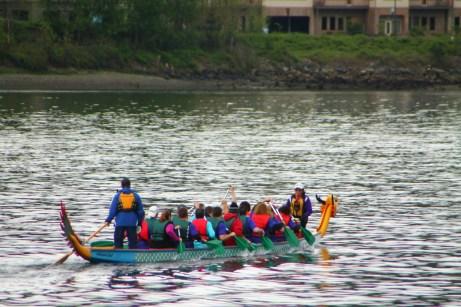 Saint Martins University Dragon Boat Festival 2013 (26)