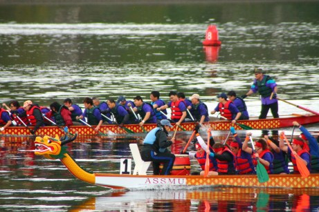 Saint Martins University Dragon Boat Festival 2013 (69)