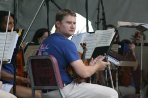 olympia symphony concert