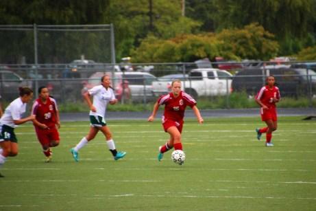 yelm timberline soccer