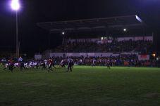 tenino rochester football