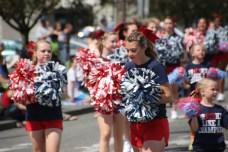 tumwater parade