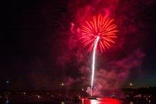 boston harbor fireworks 17