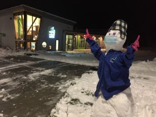 snowman small to tall pediatric dentistry