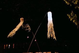 procession species luminary olympia