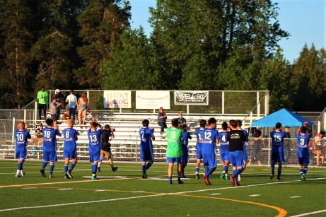 Oly Town Artesians Soccer Team (1)