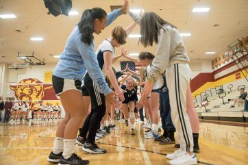 Capital Gig Harbor Volleyball