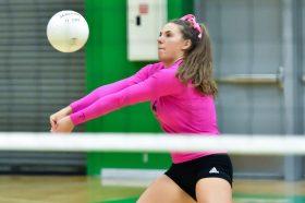 Tumwater Black Hills Volleyball 1045