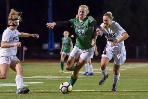Tumwater Black Hills Girls Soccer 6224