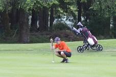Washington State High School Golf Championship 2019 20