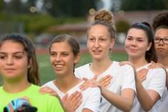 North Thurston River Ridge Girls Soccer 7845