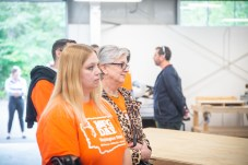 Association of Washington Business Manufacturing Week at Lacey MakerSpace-8
