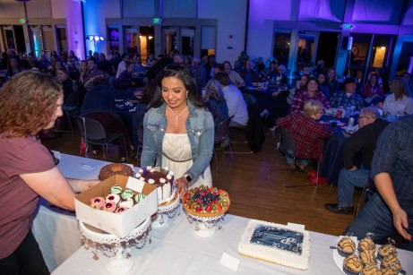 Lacey South Sound Chamber Dinner and Auction Dessert Dash