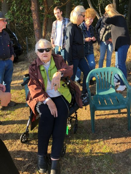 Timberline Medicine Creek Monument Sharon Thomas