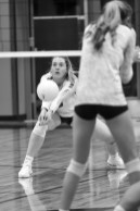 Timberline North Thurston Girl Volleyball 3308
