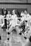 Timberline North Thurston Girl Volleyball 3365