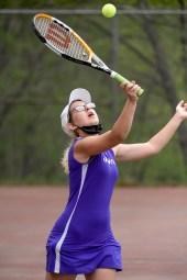 North Thurston Capital Girls Tennis 24841