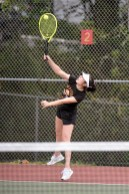 North Thurston Capital Girls Tennis 2677