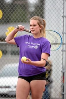 North Thurston Capital Girls Tennis 2943