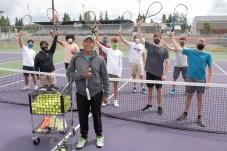 North Thurston Tennis 757166