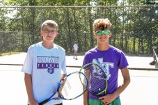 North Thurston Tennis 9347