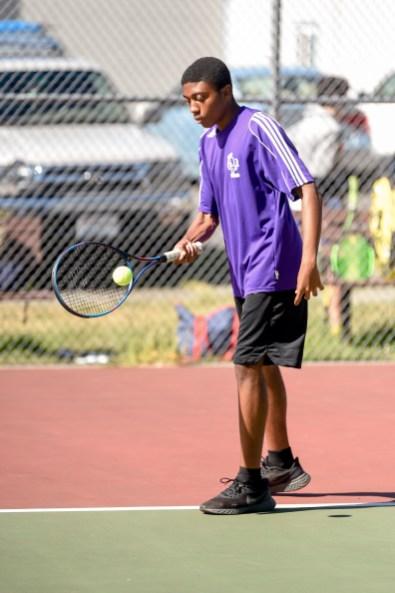 North Thurston Tennis 9409