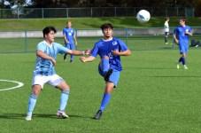 SPSCC Mens Soccer September 11 26