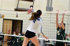 South Puget Sound Volleyball September 8