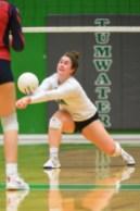 Black Hills Tumwater Volleyball 6056