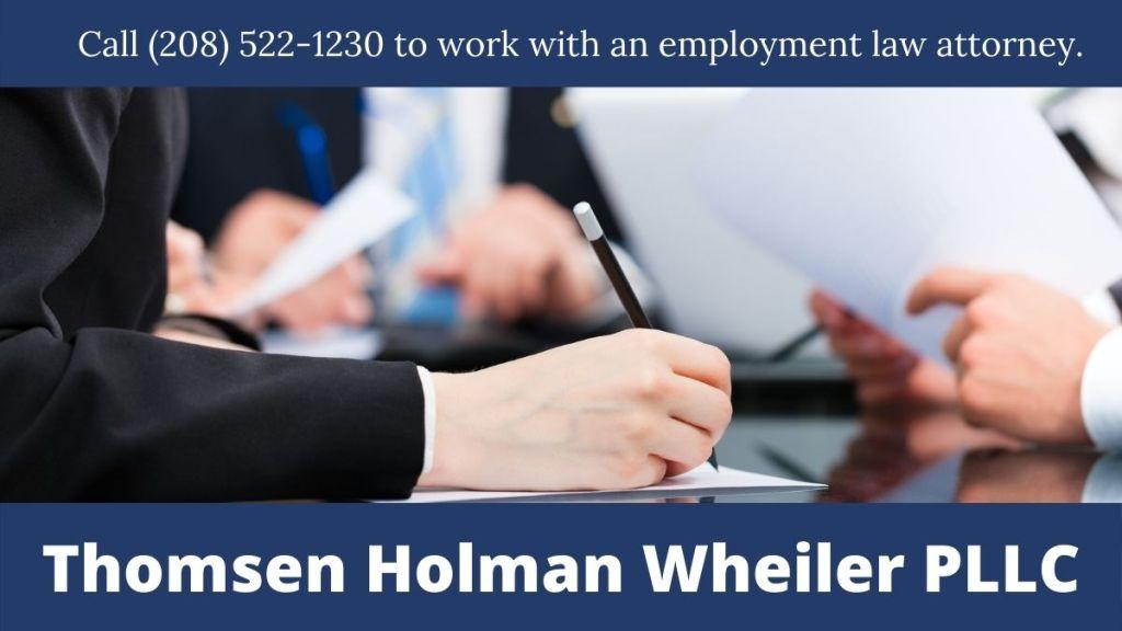 Idaho-Falls-employment-law-attorney